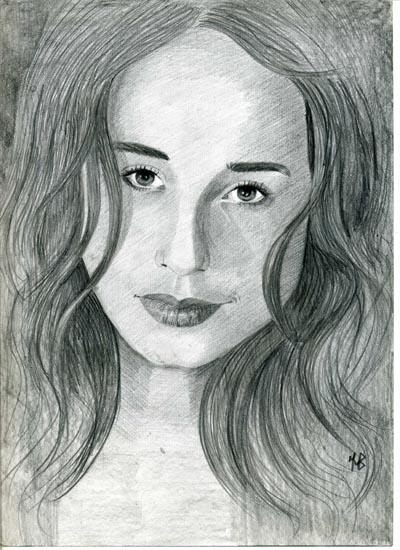 Tori Amos by Koshka